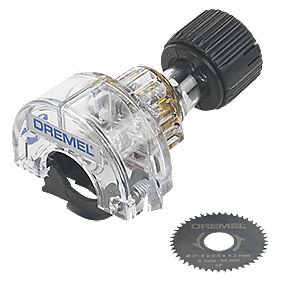 Dremel 670 Mini Saw Attachment 31.8 x 0.6 x 9.2mm