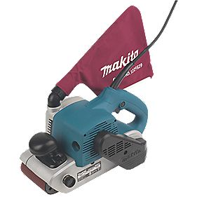 "Makita 9403/1 4"" Belt Sander 110V"