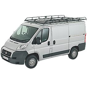 Rhino Modular Rack Citroen/Fiat/Peuge High Roof LWB 2006