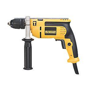 DeWalt DWD024K-LX 701W Percussion Drill 110V