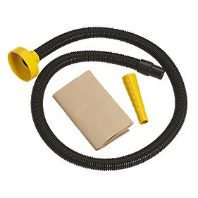 Record Power Dust Extractor Accessory Kit