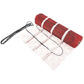 Klima Underfloor Heating Mat 2.5 sq m