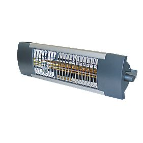 Creda CSP2 2kW Infra Red Heater