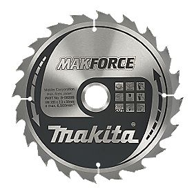 Makita Circular Saw Blade 235x30x20t