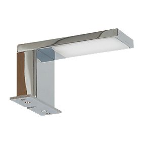 Ranex Jesolo Bathroom Mirror Light Chrome 3.6W