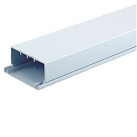 Maxi Trunking 100mm x 50mm x 2m Pack of 6