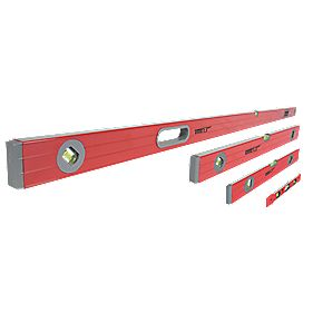 Forge Steel Level Set 4Pcs