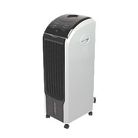 LCD Display Evaporative Air Cooler Ltr