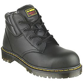 Dr Martens Icon 7B09 Safety Boots Black Size 9