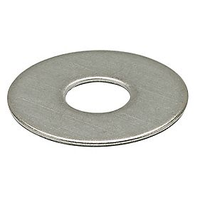 Penny Washers A2 Stainless Steel M6 x 25 Pack of 10