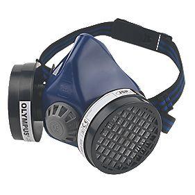 JSP Tradesman 2 28 Day Half Mask P3