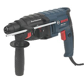 Bosch GBH2-20D 2kg SDS Plus Hammer Drill 240V