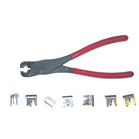 Apollo Fencing Tool & Clips