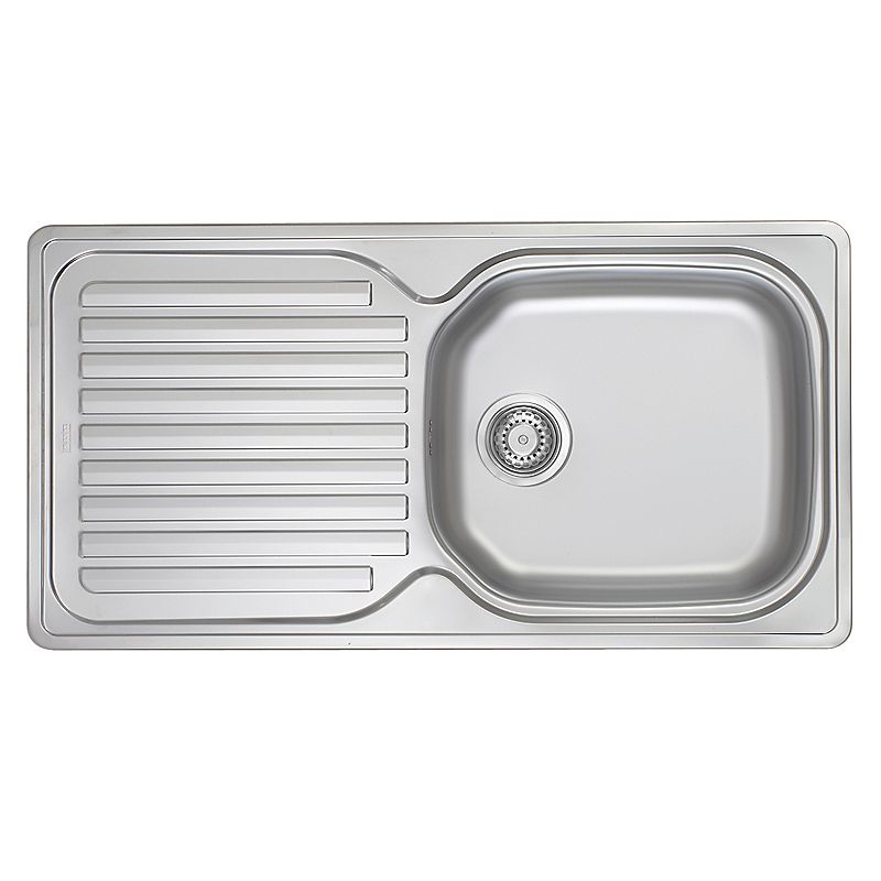 Best franke stainless steel sink prices in Kitchen Sinks and Taps ...