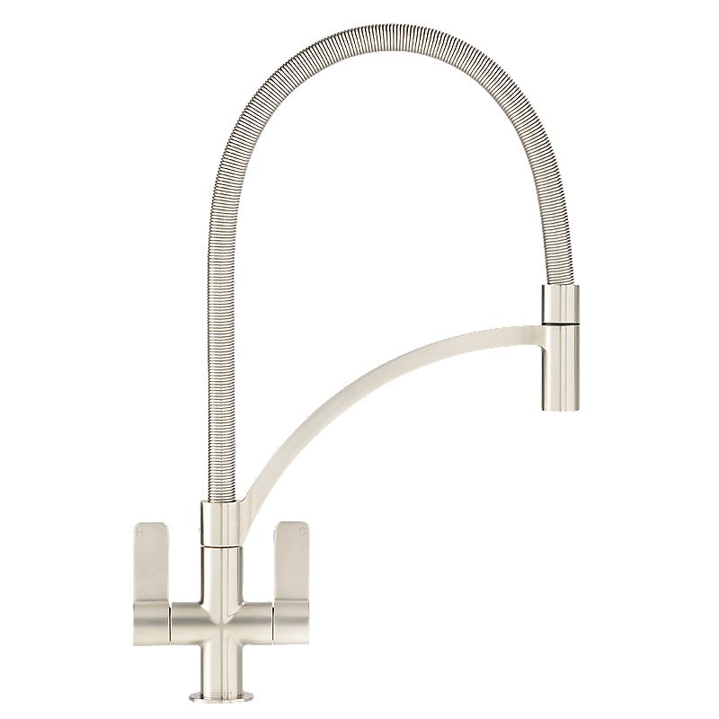Cheap Franke Taps : Buy cheap Steel kitchen tap - compare Painting & Decorating prices for ...