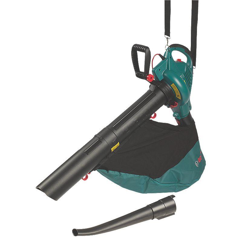 Cheap garden vacuum blower best uk deals on garden tools for Garden blower