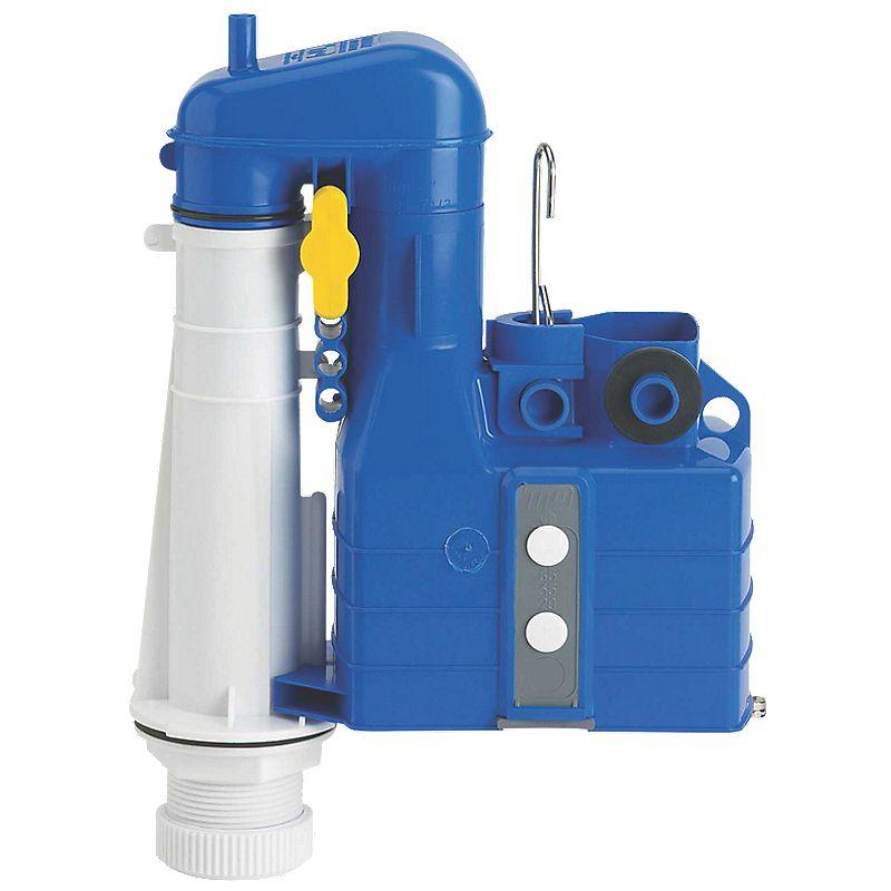 Thomas Dudley Ltd Turbo 88 Adjustable Siphon 79