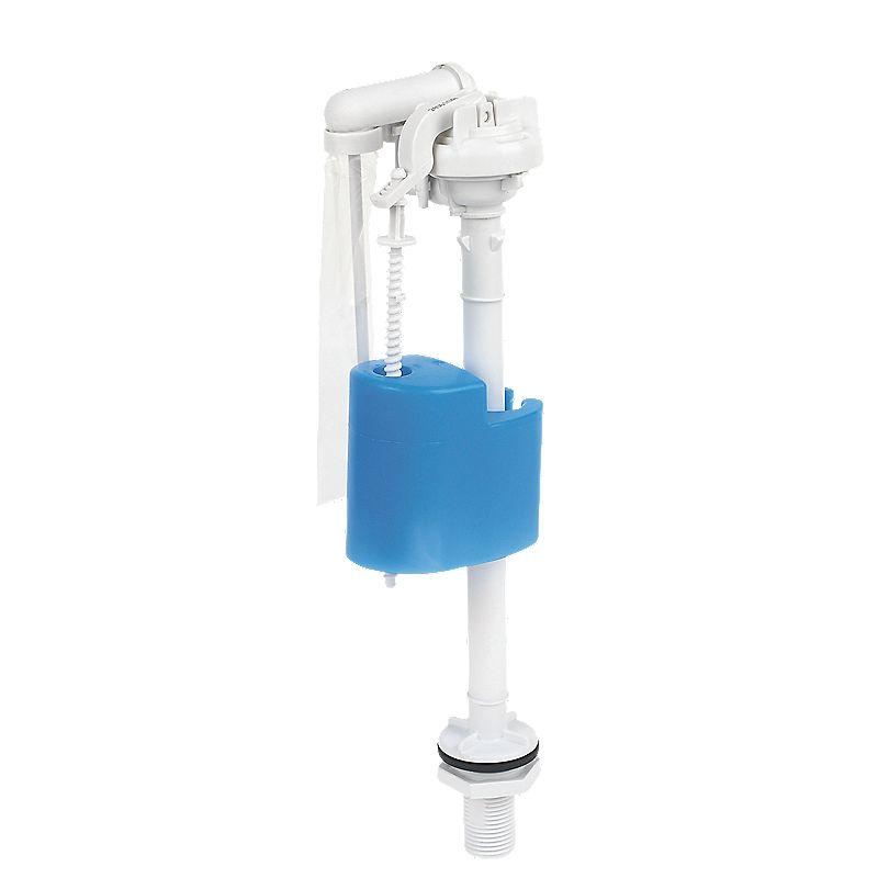fluidmaster bottom entry fill valve instructions