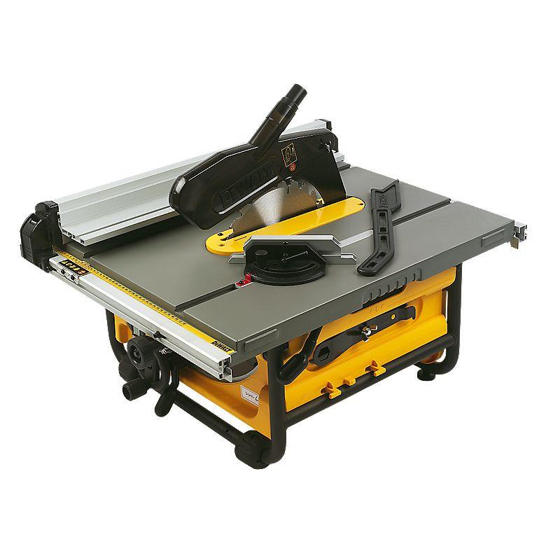 For Dewalt Dw745 250mm Table Saw 240v Deal