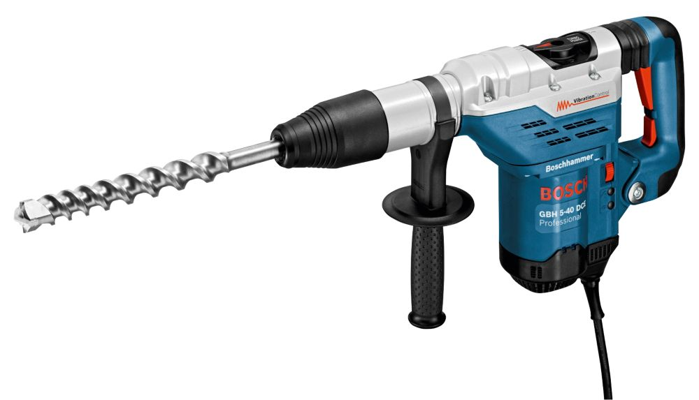 Bosch Bohrhammer GBH 5-40 DCE, 1150W