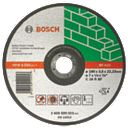 Bosch Stone Cutting Disc 115 x 22.2 x 2.5mm