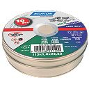Norton Multi Purpose Cutting Discs 10pc Tin