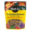 Miracle-Gro Controlled Release Plant Food Tablets