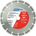 Norton Expert Laser Diamond Blade 230 x 5 x 22.23mm