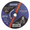 Norton Thin Metal Cutting Disc 230 x 1.9 x 22.23mm Pack of 5