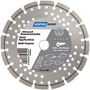 Norton Expert Multipurpose Diamond Blade 230 x 22.23mm