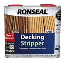 Ronseal Decking Stripper 2.5Ltr