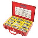Quicksilver Handy Trade Screw & Plug Case 2000Pieces