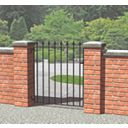 Metpost Montford Gate 810 x 0.9mm