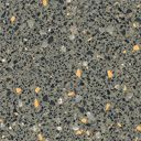 Gravel Gray Magna Upstand 3600 x 50 x 6mm