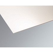 Corotherm Flat Security Glazing Sheet Polycarbonate Clear 610 x 1220 x 4mm