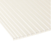 Corotherm Triplewall Polycarbonate Sheet Clear 1050 x 2500mm