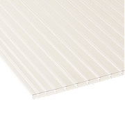 Corotherm Triplewall Polycarbonate Sheet Clear 700 x 4000mm