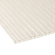 Corotherm Triplewall Polycarbonate Sheet Clear 700 x 16 x 2500mm