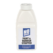 No Nonsense Paint & Varnish Stripper