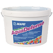 Mapei Aqua Defence Waterproofing Membrane 15kg