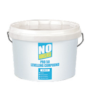No Nonsense Pro 50 Levelling Compound Grey 15kg