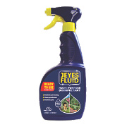 Jeyes Multipurpose Outdoor Disinfectant Spray 750ml