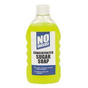 No Nonsense Concentrated Liquid Sugar Soap 500ml