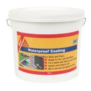 Sika Waterproof Coating 5kg Grey 235mm x