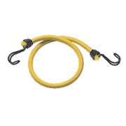 Master Lock Reverse Hook Bungee Cords 1000 x 8mm Pack of 2