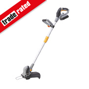 Titan TTI549GTM 200W 18V 1.5Ah Li-Ion Straight Shaft Cordless Line Trimmer