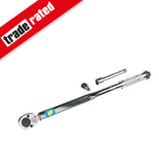 "Reversible ½"" Torque Wrench"