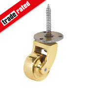 Screw Castors 32mm