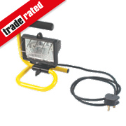 F1101 Portable Work Light 120W 240V