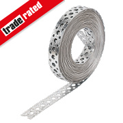 Sabrefix Builders Band Stainless Steel 20 x 9600mm
